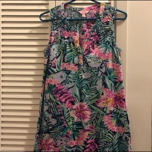 Lilly Pulitzer Tops - **ISO** slathouse soirée Elsa or Essie Dress
